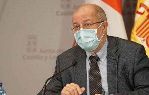 """Igea acusa al Gobierno de actuar de manera """"cobarde"""""""