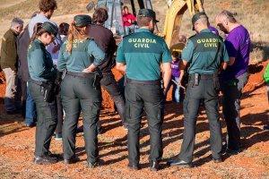 Identificados tres de los 4 represaliados en La Riba