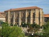 Aprobada modificación en reforma de iglesia Santa Clara