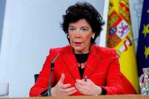 CSIF critica reforma curricular de la Ley Celaá