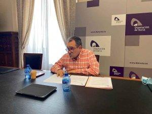 Diputación destina 400.000 euros para Plan de empleo