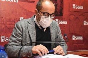 Rey repetirá como candidato a secretaría general del PSOE