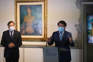 Mañueco defiende patrimonio como regenerador económico