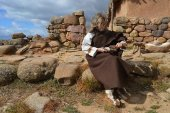 Mantenimiento de zonas arqueológicas de la provincia