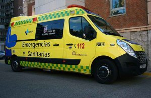 Fallece joven en accidente de moto en Toreno