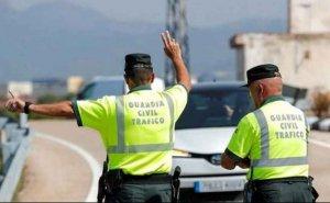 Descienden las multas de tráfico durante la pandemia