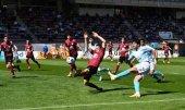 Numancia-Compostela abre segunda fase liguera