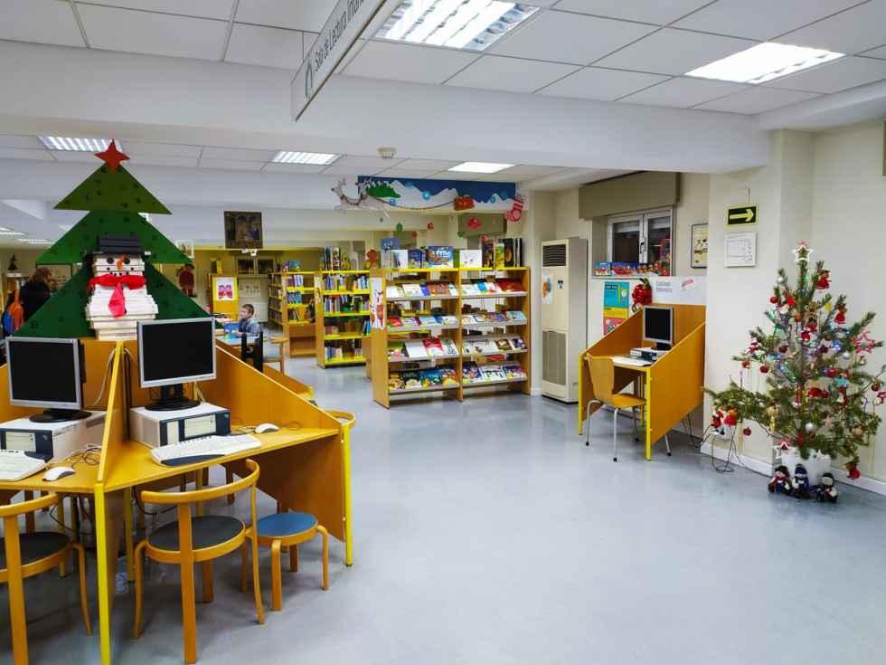 La Junta celebra tres décadas de bibliotecas