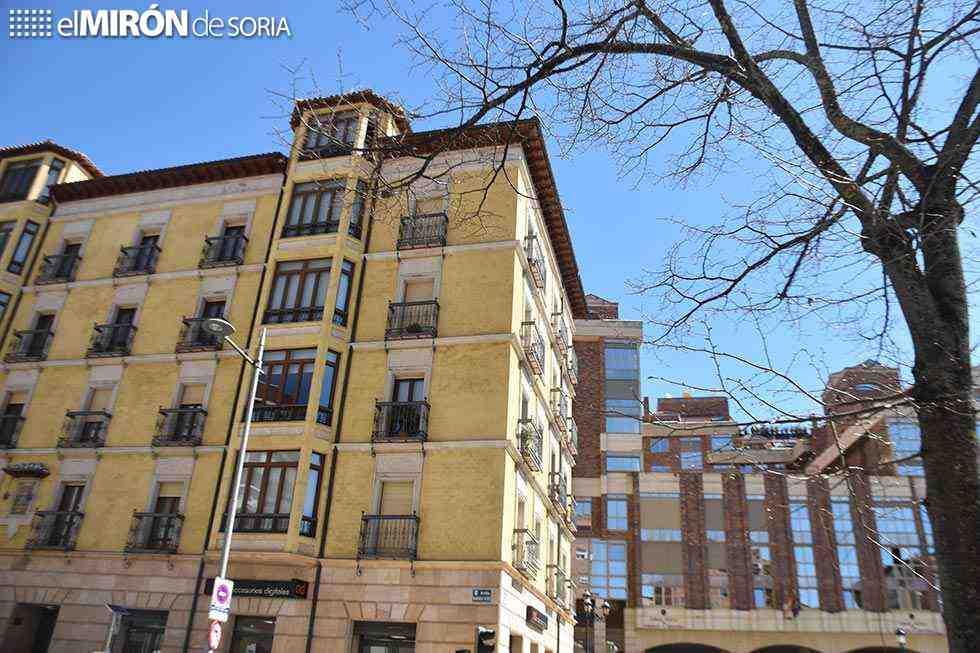 Lo que cuesta alquilar una vivienda en capitales