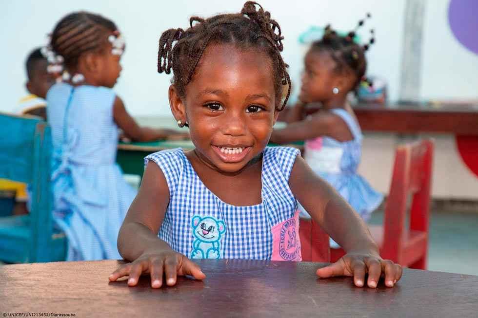 UNICEF constata retroceso para infancia durante pandemia