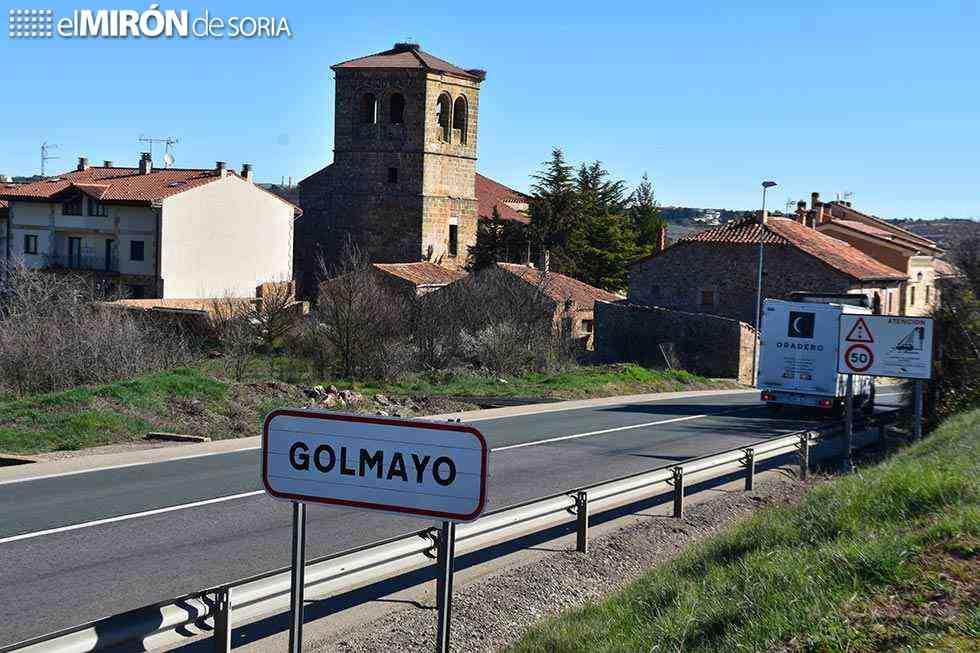 La Junta organiza cribado aleatorio en Golmayo