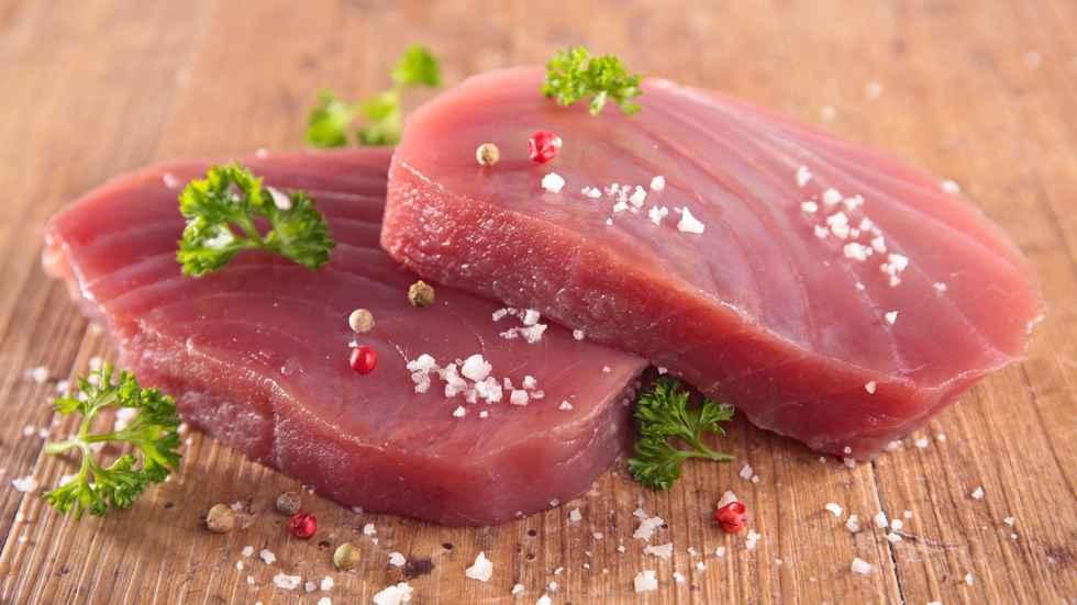 OCU: análisis sobre mercurio en el pescado