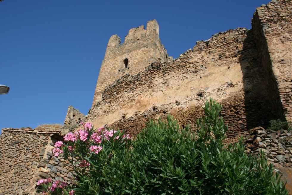 Aprobado proyecto para consolidar el castillo de Vozmediano