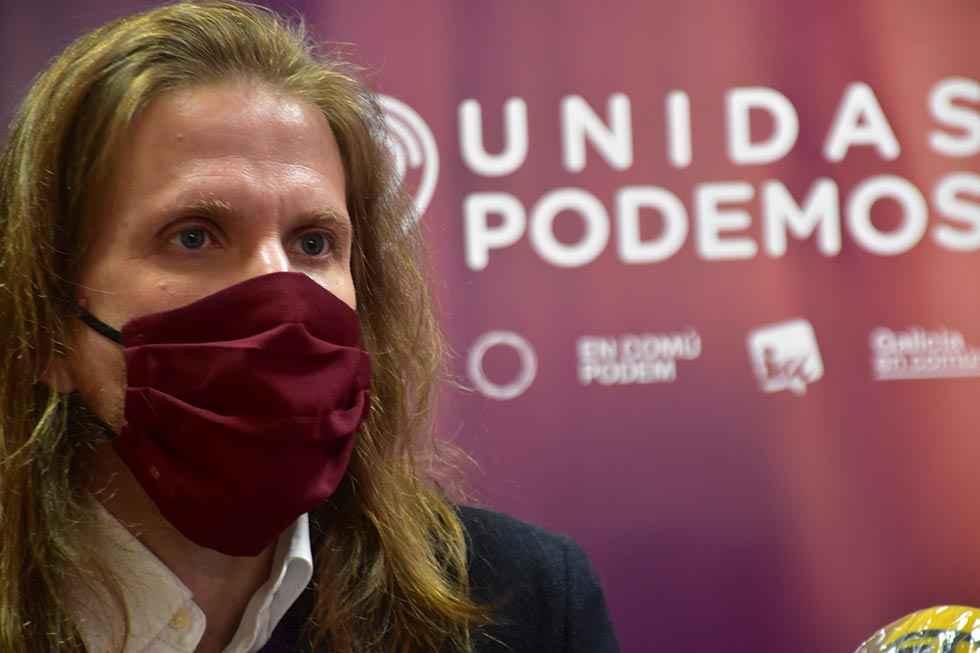 Primera reunión del nuevo Consejo Ciudadanos de Podemos