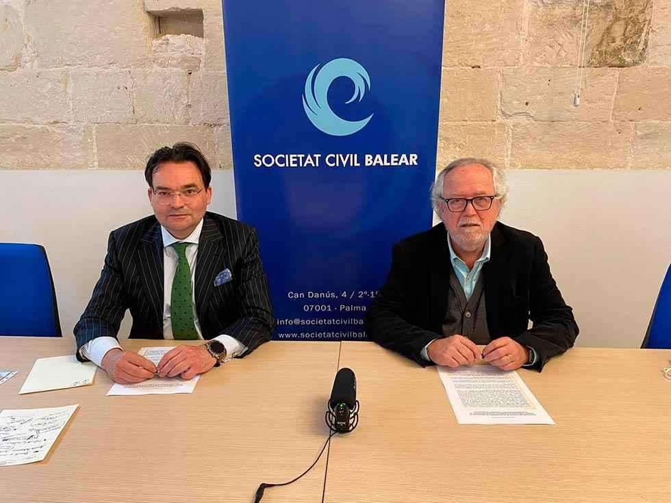 Presentada declaración a favor de regeneración de España