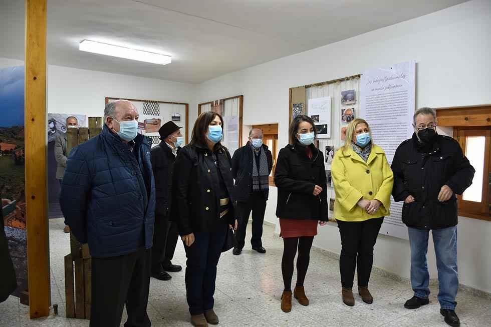 La Junta restaurará lagareta de bodegas de Atauta