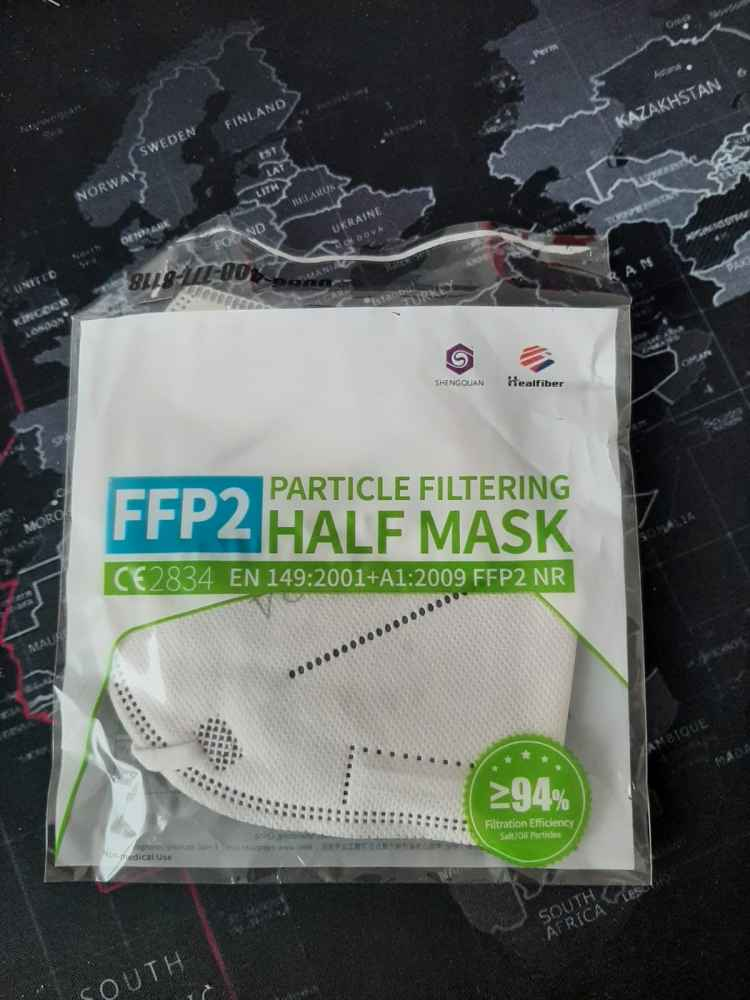 CSIF urge retirada de mascarillas con grafeno