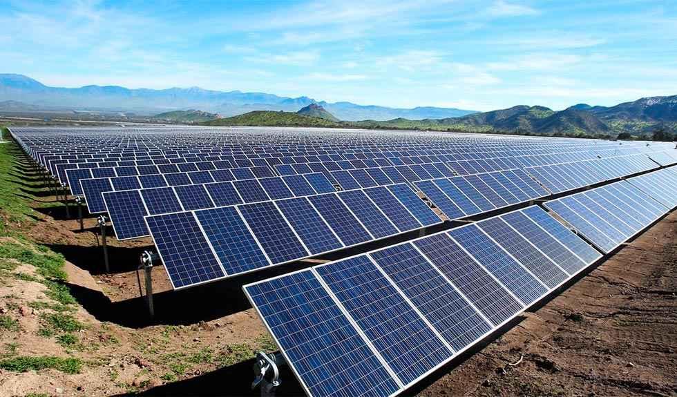 El modelo energético solar cambiará usos de suelo