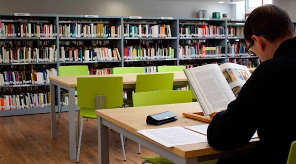 Las bibliotecas celebran el Día del Libro