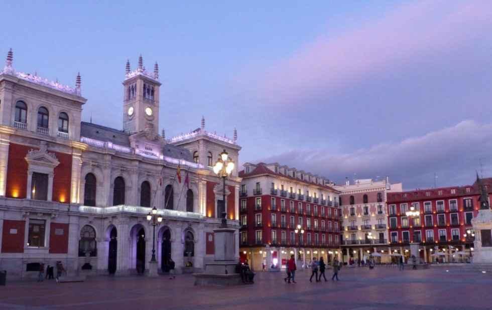 Valladolid, una ciudad con buena calidad de vida