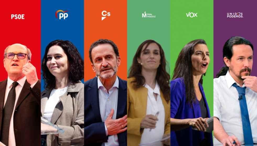 TRIBUNA/ Las elecciones en Madrid