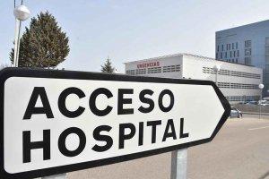 Covid 19: 31 personas fallecen en hospital en marzo