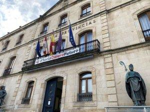 Diputación pone al cobro impuestos y tasas