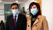 Caja Rural renueva apoyo a Soria Edita