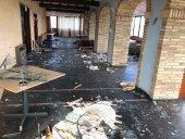 El PP denuncia abandono y expolio del hotel Valonsadero
