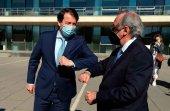 Empresa puntera en investigación oncológica