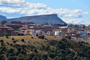 El Cerro de los Moros, en la Lista Roja del Patrimonio