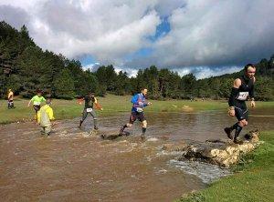 Muchas novedades en la Arganza Trail