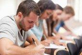 Pruebas libres para título de ESO para adultos