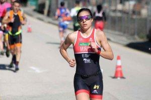 Marina Muñoz, mejor deportista promesa
