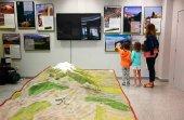 Turismo: 6.656 consultas durante Semana Santa