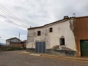 En venta una vivienda en Noviercas