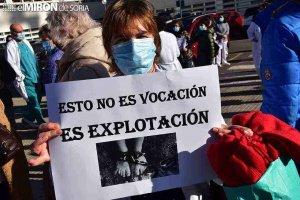 """La Junta retira el """"decretazo"""" sanitario"""