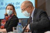 Igea acusa al Gobierno de seguir sin tomar decisiones