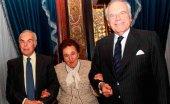 Fallece el presidente de la Fundación Duques de Soria