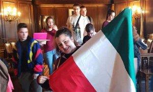Acreditación para gestión de más becas Erasmus Plus