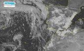Las tormentas amenazan la Península