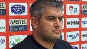 Huerta apela al apoyo de afición frente al Ferrol