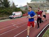 La Junta convoca ayudas para sector deportivo