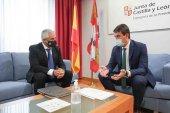 La Junta ratifica compromiso con víctimas del terrorismo