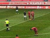 El Numancia gana a un rival directo