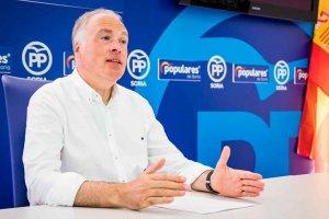 El PP pide trabajar para atraer empresas a Valcorba