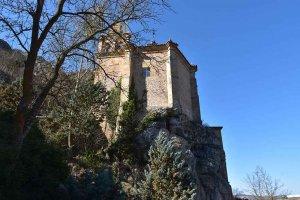 Visita a la ermita de San Saturio - fotos