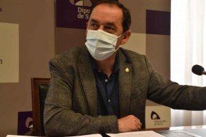 Diputación rubrica dos nuevos convenios con tercer sector