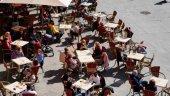 Nueve municipios más cierran interior de hostelería