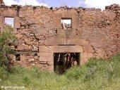 La Junta denuncia posible expolio arqueológico